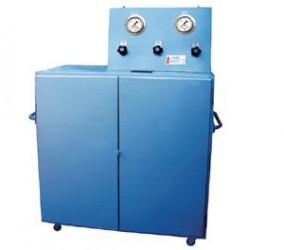 Станция зарядная углекислотная (в комплекте с весами и опрокидывателем) СЗУ-03НД