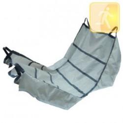 Специальная огнезащитная накидка-носилки ШАНС