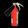 Огнетушители порошковые, углекислотные