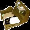 Войсковой прибор химической разведки (ВПХР) новый